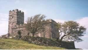 Bren Tor Church